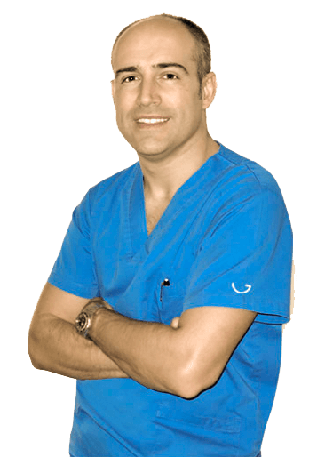 doctor clinica dental garaizar